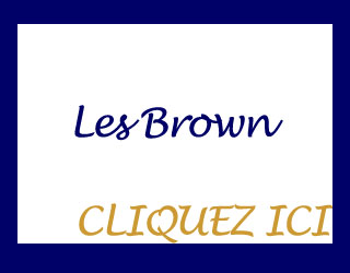 Watch Les Brown's training